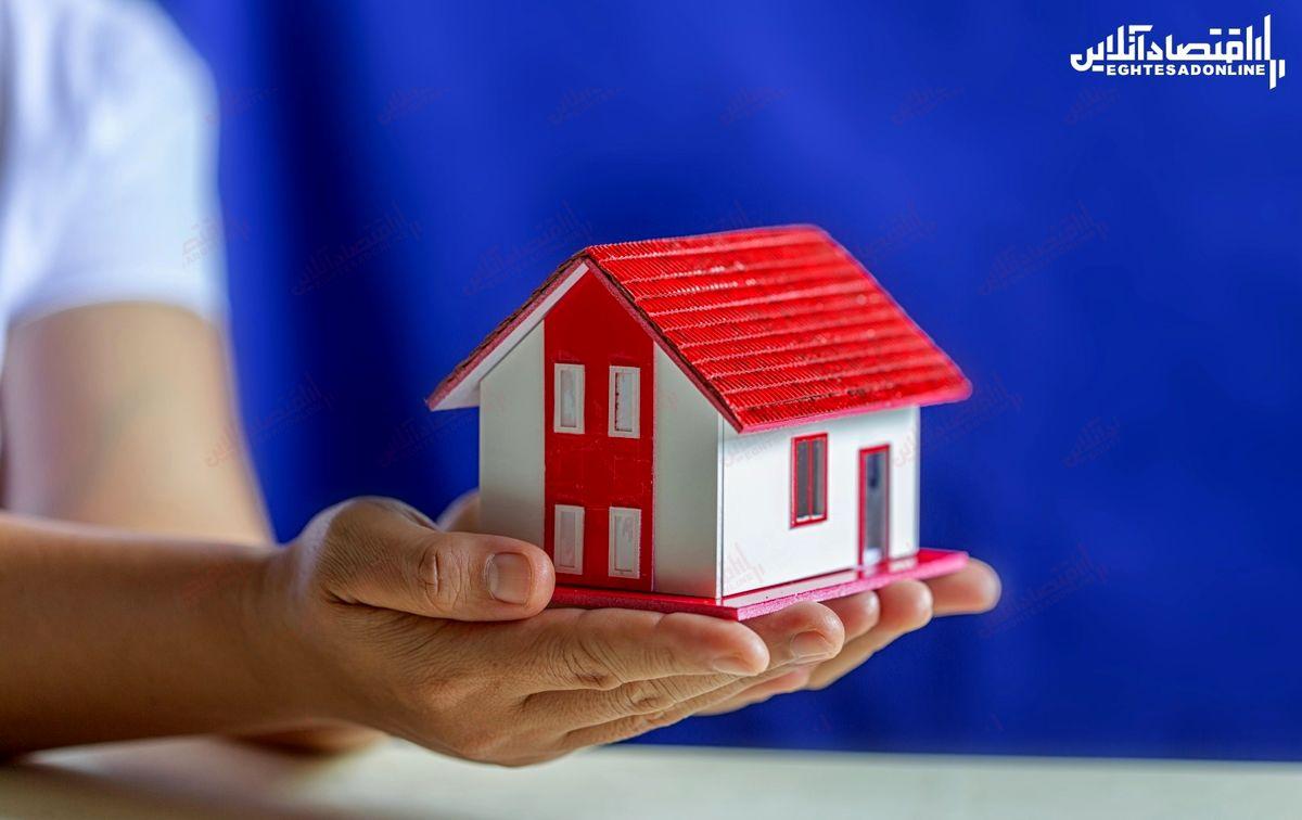 مصالح ساختمانی با پایین ترین قمیت به پروژه های مسکن عرضه می شود
