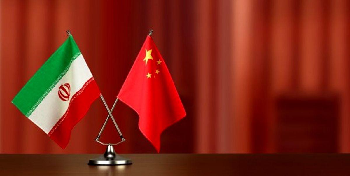 توافق ایران و چین، شکست استراتژی ترامپ و نتانیاهو را نشان داد