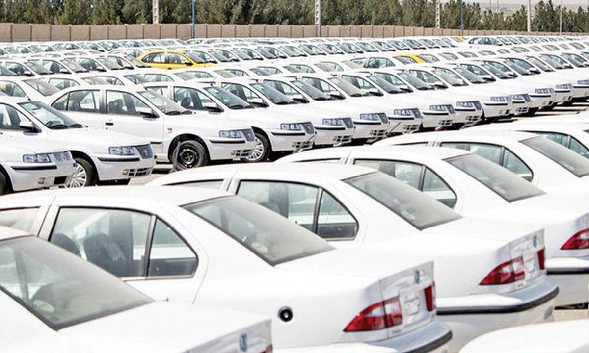 التهاب در بازار / قیمت خودرو رکورد خواهد زد؟
