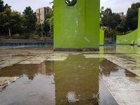 میانگین بارش کشور به 200میلیمتر کاهش یافت