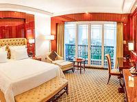 اقامت قسطی در هتلها