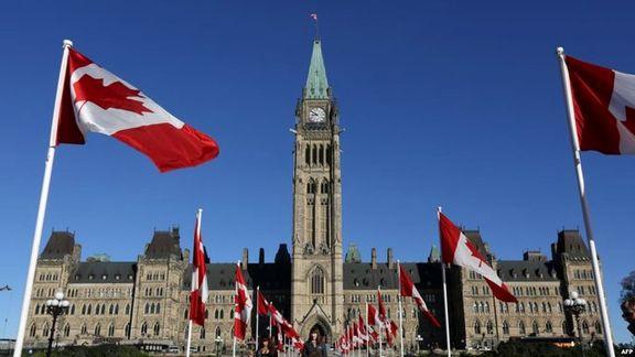 تورم کانادا به ۲.۲درصد رسید