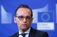 اتهامزنی جدید وزیر خارجه آلمان به ایران