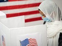 ۶۹درصد رای مسلمانان آمریکا به نفع بایدن