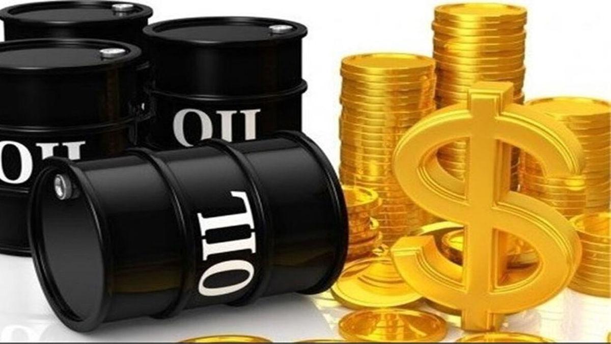 افت شبانه نفت جبران شد/امیدواری به کاهش ذخایر آمریکا