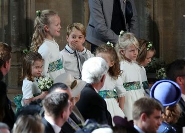 عروسـی سلطنتی