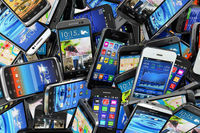 واردات گوشی ۲.۵برابر شد