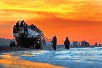 7تصمیم مهم برای «احیای تالاب میانکاله و خلیج گرگان»