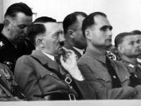 افشای محل اختفای ثروت هیتلر +عکس