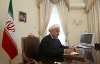 «رئیس سازمان مدیریت بحران کشور» منصوب شد