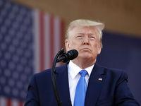 ترامپ: امیدوارم ایران به میز مذاکره برگردد