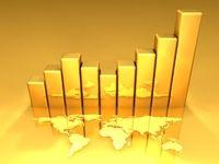 ادامه روند صعودی قیمت طلا و نقره/ افزایش احتمال ریزش یکباره فلز زرد در سطوح بالاتر