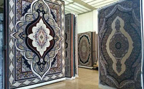 تولید ۹۴میلیون مترمربع فرش ماشینی در سال۹۶