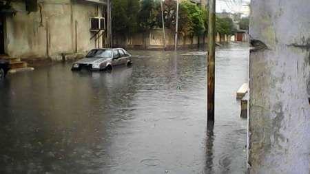 تداوم بارشهای سیلآسای عراق باعث کشته و مجروح شدن بیش از ۲۰۰ نفر شد/ وضعیت اضطرار در استان نینوا