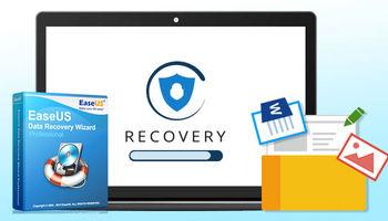 ریکاوری اطلاعات فلش با EaseUS Data Recovery در یک دقیقه
