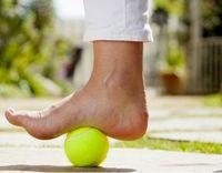 بهترین درمانهای خانگی برای ورم پا