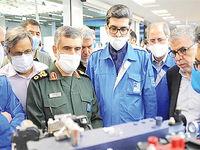چرایی ورود نظامیان به خودروسازی