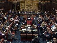 شکست مجدد دولت انگلیس در برابر مجلس اعیان
