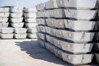 ارزش صادرات زنجیره آلومینیوم ۵۶درصد رشد کرد
