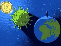 تعهد 8میلیارد دلاری سران کشورها برای مبارزه با ویروس کرونا/ این بودجه برای چه مواردی اختصاص داده خواهد شد؟