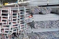 رشد ۱۸.۵ درصدی قیمت تیرآهن در بهمن ۹۵