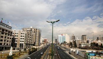 هوای تهران در دومین روز از بهار ۹۸ سالم است