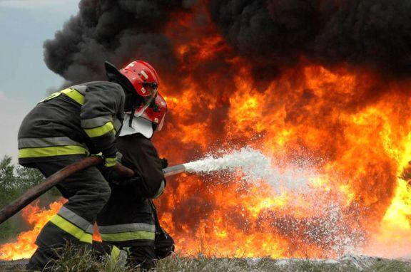 اتصال هوشمند سیستم اطلاع حریق ساختمان به سامانه سازمان آتش نشانی