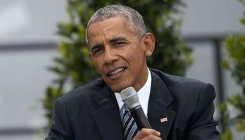 ادعای تلاش اوباما برای کمک به ایران