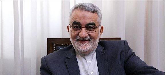 هدف آمریکا از فرستادن پهپاد جاسوسی به ایران چه بود؟