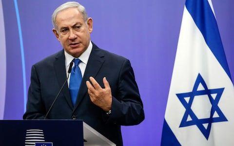 نتانیاهو: روابطمان با کشورهای عربی، فراتر از حد تصور رو به بهبود است