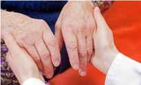 درمان بیماری پارکینسون با امواج مافوق صوت