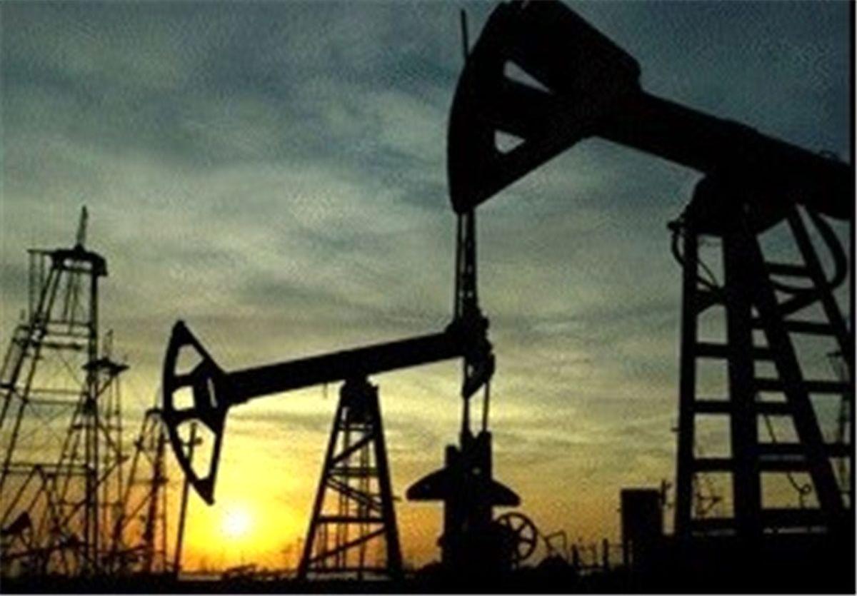 شیل در کمین ورود مجدد/ نفت در محدوده صعودی شروع به کار کرد
