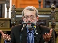 لاریجانی: ایران و بلاروس دو شریک مطمئن و دو دوست صمیمی هستند