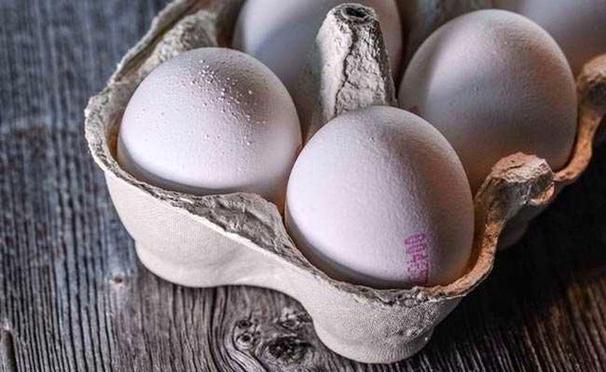 ۱۷ هزار تومان؛ قیمت هر کیلو تخم مرغ