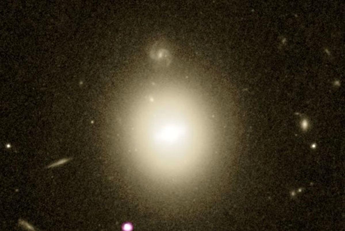 کشف سیاهچالهای ۴۰میلیارد بار بزرگتر از خورشید
