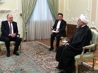 روابط ایران و جمهوری آذربایجان رو به توسعه است/تاکید بر گسترش بیش از پیش مناسبات تهران – باکو