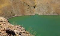 سد سیازاخ در کردستان +عکس