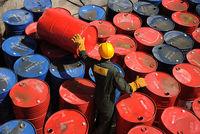 قیمت نفت کاهش یافت/ نگرانی از افت تقاضا جای هراس از طوفان مکزیک را گرفت