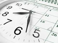 تغییر ساعتکاری ادارات مُسکن موقت