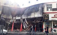 بازداشت ۵۱عامل اصلی آتشزدن بانکها و غارت فروشگاهها