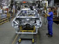 نزول صنعت خودرو ایران به رتبه۱۸ جهان