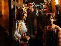 گریم سنگین 2بازیگر زن معروف در فیلمی تازه +عکس