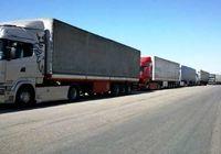 صادرات ۶.۲ میلیون تن از مرز زمینی