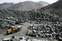 تنها ٢۰ واحد معدنی در کشور فعال هستند