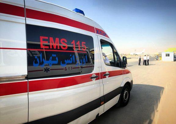 انتقال بیماران مشکوک به کرونا با آمبولانس خصوصی ممنوع شد