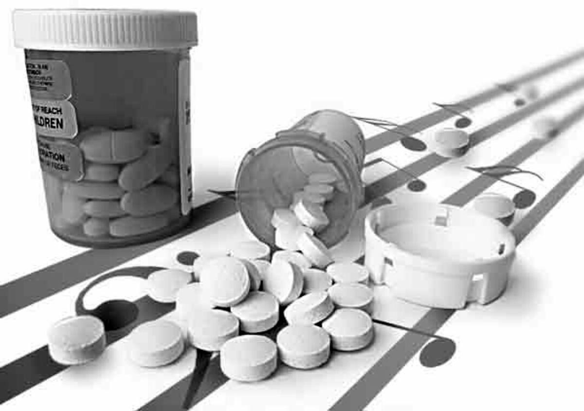 موسیقی درمانی به بهبود سریعتر بیماران سکتهای کمک میکند