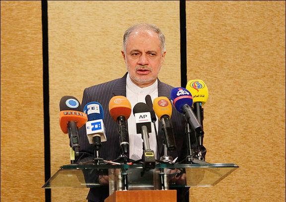 ایران قابل حذف در حوزه انرژى نیست/ قیمت تمام شده نفت در ایران کمتر از سایر کشورها است