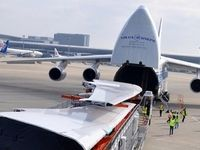 نرخ سوخت هواپیمای باری لیتری ۶۰۰۰تومان