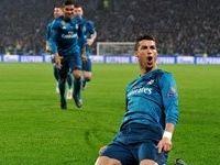 رونالدو گل شماره ۶۵۰ خود را به ثمر رساند +عکس