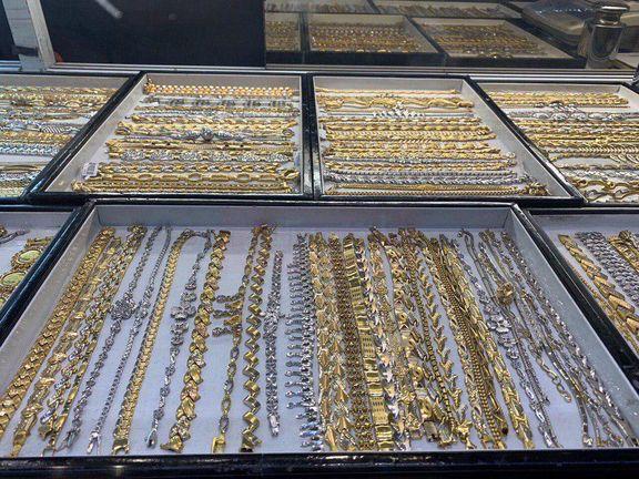 افزایش ۶۴هزار تومانی قیمت هر گرم طلا طی ۷۸روز